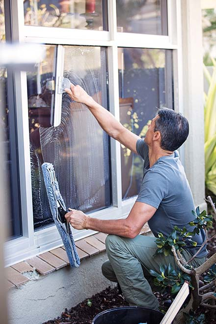 Nathan Cowley Window Cleaning in Bundall - Gold Coast